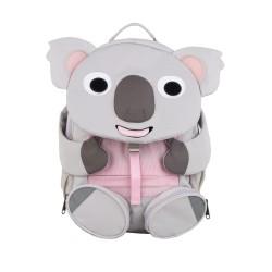 Affenzahn Rucksack Grosser Freund Koala grau