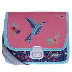 FUNKI Kindergartentasche Kolibri Hummingbird
