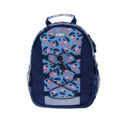 FUNKI Kinderrucksack Pirat Pirate Bear