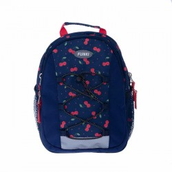 FUNKI Kinderrucksack Kirschen Red Cherries