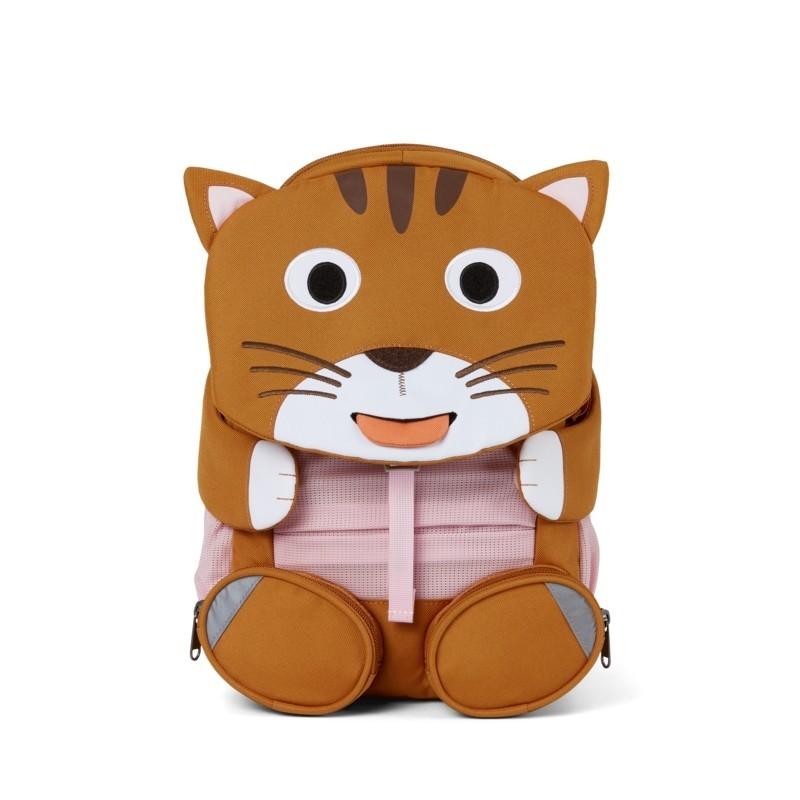 Affenzahn Kinderrucksack Grosser Freund Katze