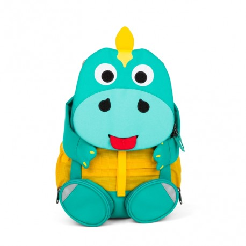 Affenzahn Kinderrucksack Grosser Freund Dino