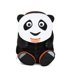 Affenzahn Rucksack Grosser Freund Panda schwarz