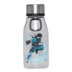 Trinkflasche Ninja Master von Beckmann of Norway