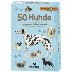 Expedition Natur 50 Hunde
