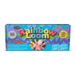 Rainbow Loom® Starter-Set mit Metallnadel