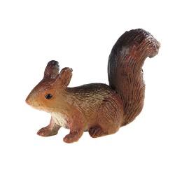Eichhörnchen - Spielfigur von Bullyland
