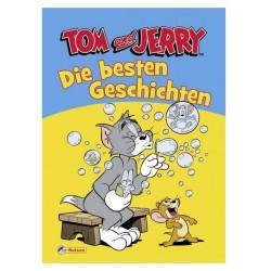 Tom und Jerry Die besten Geschichten