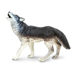 Wolf - Spielfigur von Safari