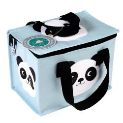Isolierte Lunch Bag Tasche Miko the Panda von Rex London