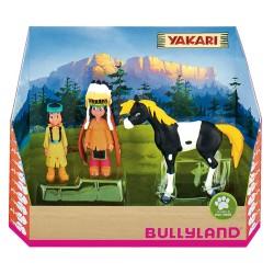 Yakari Spielfiguren Set