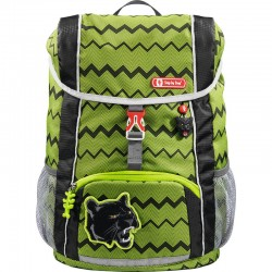 Kindergartenrucksack Wild Cat von Step by Step