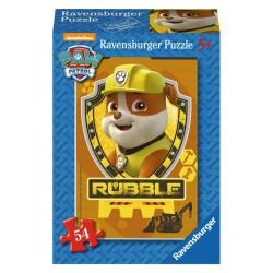 PAW Patrol Mini Puzzle Rubble