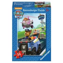 PAW Patrol Mini Puzzle Fahrzeuge
