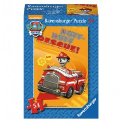 PAW Patrol Mini Puzzle Marshall