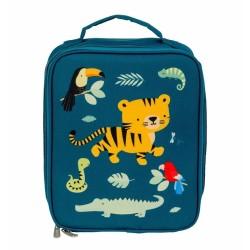 Kühltasche Dschungel Tiger von A Little Lovely Company