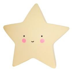 Nachtlicht Stern von A Little Lovely Company
