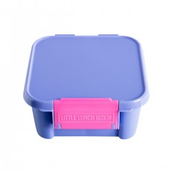 Little Lunch Box Co Znünibox Bento Two in Lila
