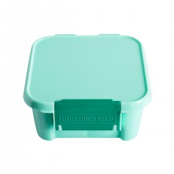 Little Lunch Box Co Znünibox Bento Two in Mint