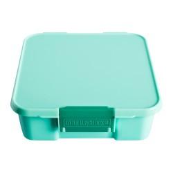 Little Lunch Box Co Znünibox Bento Five in Mint