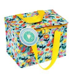 Isolierte Lunch Bag Tasche Butterfly Garden von Rex London