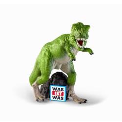 Tonie Was ist Was Dinosaurier und Ausgestorbene Tiere