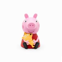 Tonie Hörfigur Peppa Pig Die Ritterburg