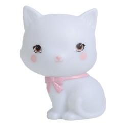 Nachtlicht Katze von A Little Lovely Company