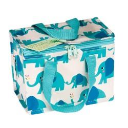 Isolierte Lunch Bag Tasche Elvis the Elephant von Rex London