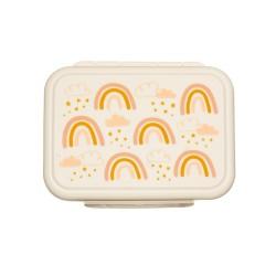 Edelstahl Lunchbox Regenbogen von Sass & Belle