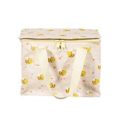 Isolierte Lunch Bag Tasche Happy Bee von Sass & Belle