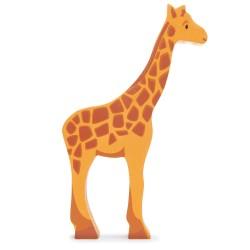 Holztier Giraffe von Tender Leaf Toys