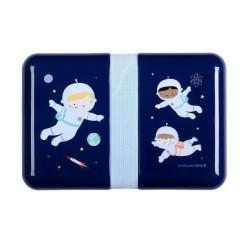 Znünibox Astronaut von A Little Lovely Company