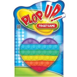 Plop up Regenbogen - Das lustige Spiel