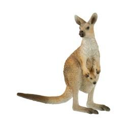 Känguru Spielfigur von Bullyland