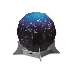 Experimentierkasten Nachthimmel Projektionsset
