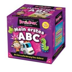 BrainBox Mein erstes ABC