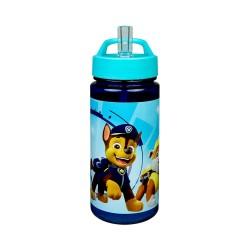Trinkflasche PAW Patrol blau