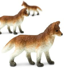 Mini Fuchs Figur - Glücksbringer