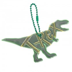 Glimmi T-Rex Dinosaurier Reflektor