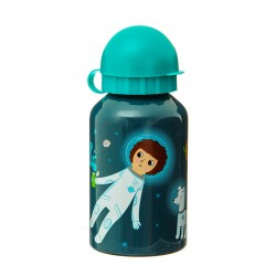 Trinkflasche Space Explorer