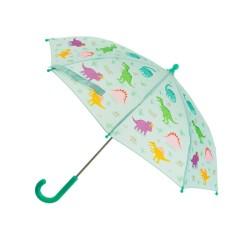 Kinder Regenschirm Roarsome Dinosaurier