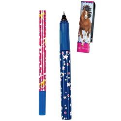 Schreibset Pferde mit Tintenroller