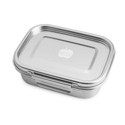 Lunchbox Edelstahl Buddy 550ml auslaufsicher