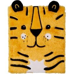 Freundebuch Tiger Kuschelfreunde