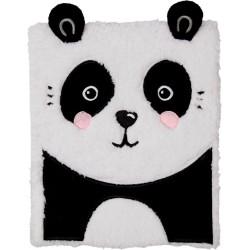 Freundebuch Panda Kuschelfreunde