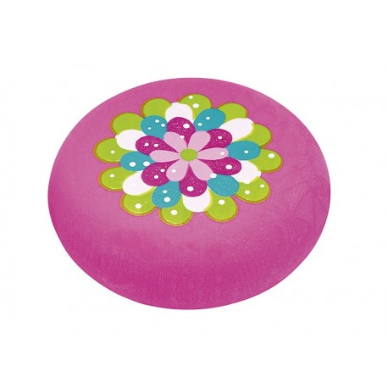 Radierer Flowers & Dots