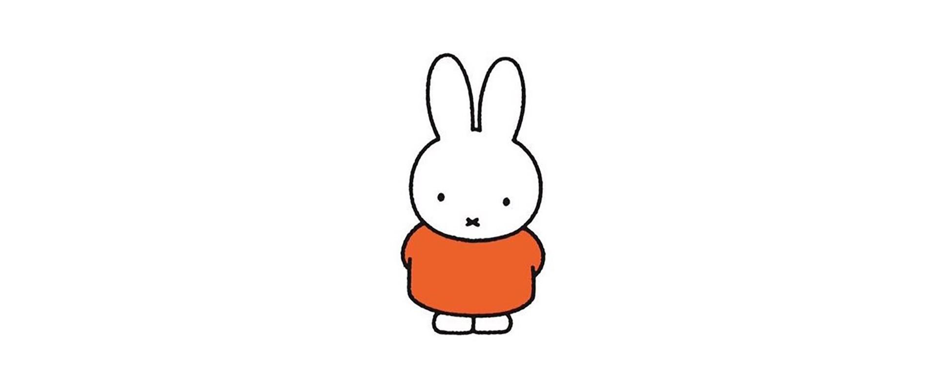 Miffy - ein Hasenmädchen erobert seit vielen Jahren Kinderherzen